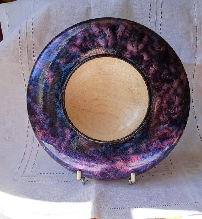 Platter by Barry Scorer