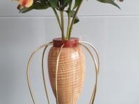 Bub vase by Les Cooper