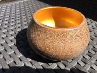 Dave Feasey small bowl