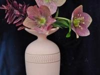 Pink-bud-vase