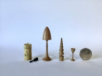 Small turnings from BobSteadman